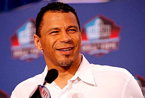 Rod Woodson Net Worth
