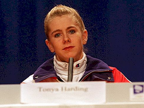 Tonya Harding Net Worth