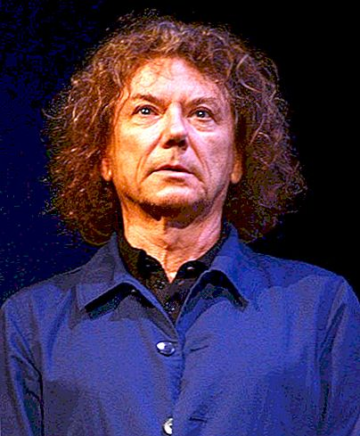Fortuna de Jerry Harrison
