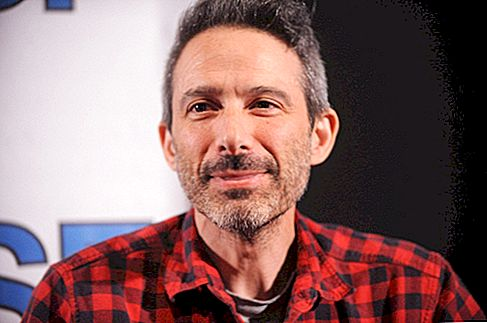 Adam Horovitz aka Ad-Rock Net Worth
