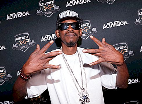 Kurupt Net Worth