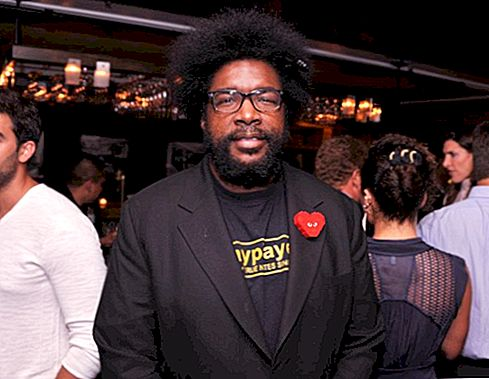 Questlove Net Worth