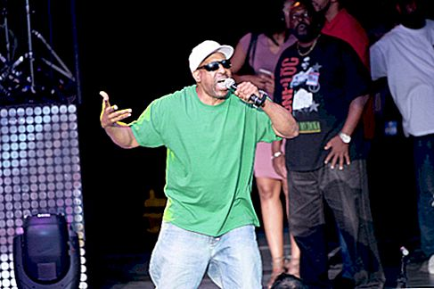 Tone Loc Net Worth