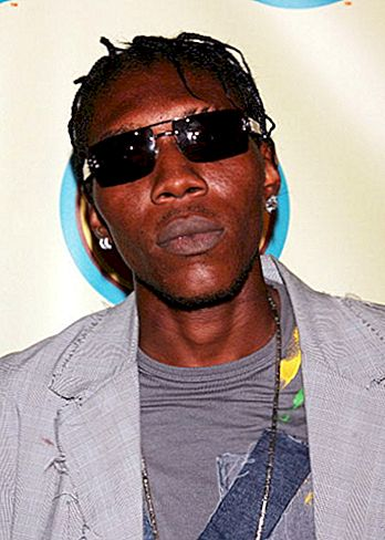 Vybz Kartell Net Worth