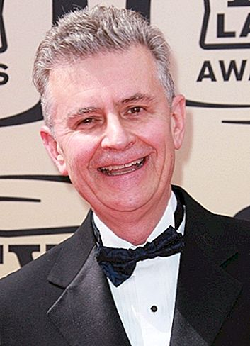 Fortuna de Fred Grandy