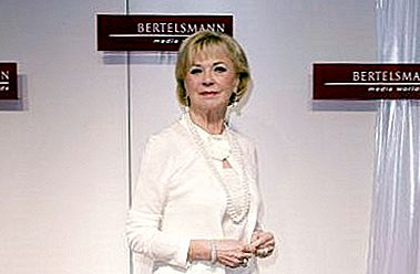 Elisabeth Mohn Net Worth