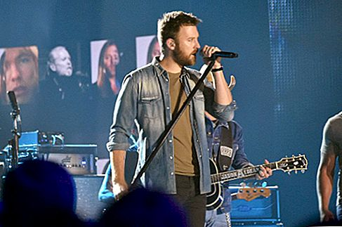Fortuna de Charles Kelley