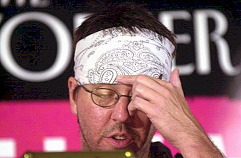 David Foster Wallace Net Worth