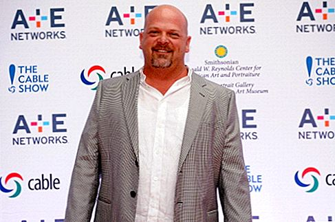 Artigo: Rick Harrison Net Worth