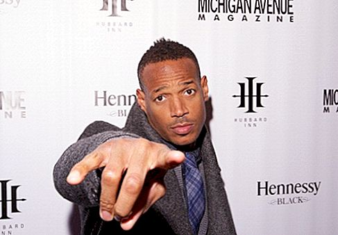 Marlon Wayans Net Worth - NETWORTH