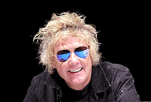 Fortuna de James Kottak
