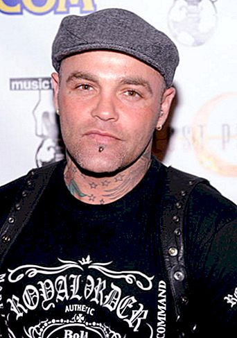 Shifty Shellshock Net Worth