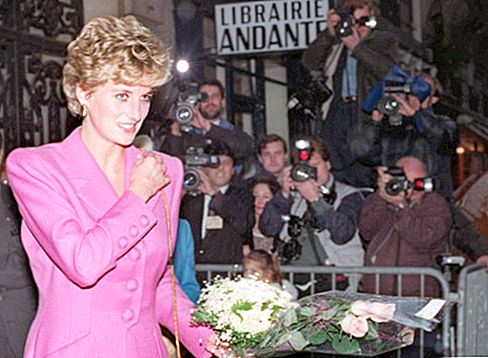 Prinzessin Diana Net Worth