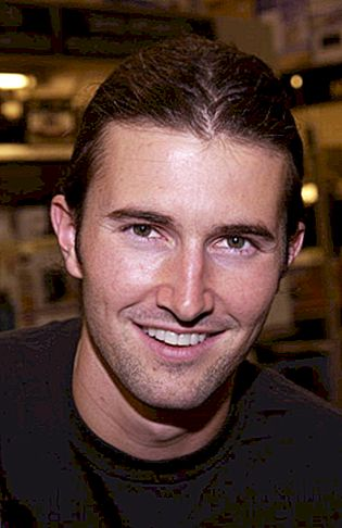 Brandon Jenner Net Worth