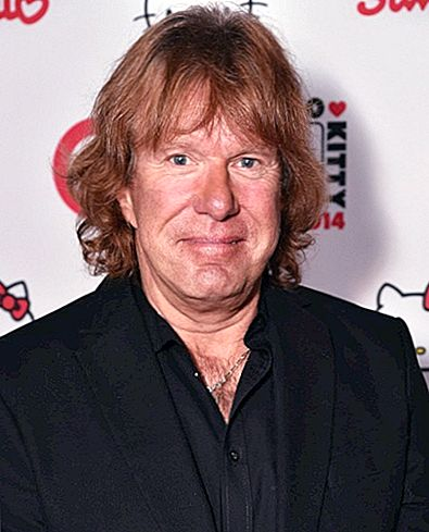 Keith Emerson Net Worth