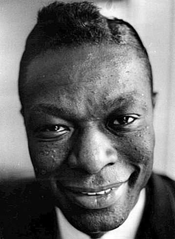 Nat King Cole Nettowert
