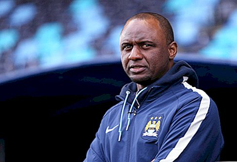 Patrick Vieira Net Worth