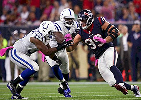 Ti Moves Worth $ 367 millioner kan have gjort AFC South The Most Competitive Division i NFL