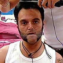 Big Brother: Marcus Vs Siavash, mais Big Brother morre