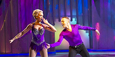 Dancing on Ice Review: For mange Andys