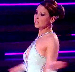 Strictly Come Dancing Recap: Lisa Snowden & Rachel Stevens
