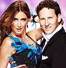 Strictly Come Dancing Recap: Lisa Snowdon