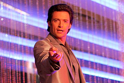 Hugh Jackman In All-Singing, All-Tanzen Karussell Remake