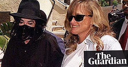Michael Jacksons Ex Wins Custody Court Round