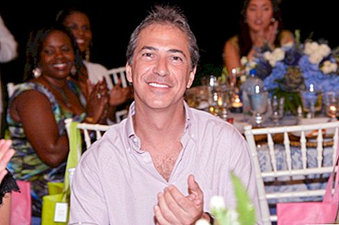 Marc Leder Net Worth
