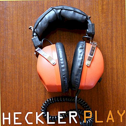 HecklerPlay: Spotify Playlists? I filmene